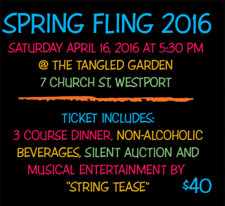 PCH Spring Fling Button